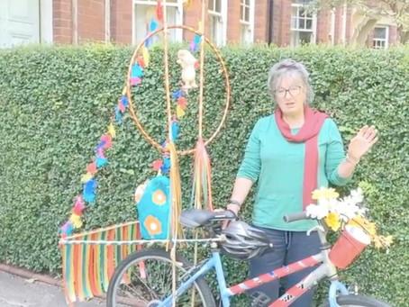 Wheelie Whitley Bay: Make You Bike Beautiful