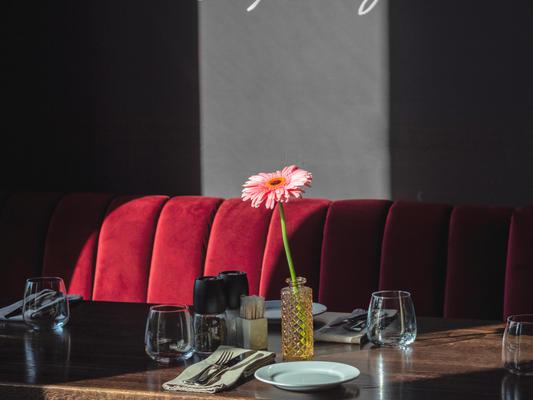 La Rosa Rossa _ Итальянский ресторан _ г