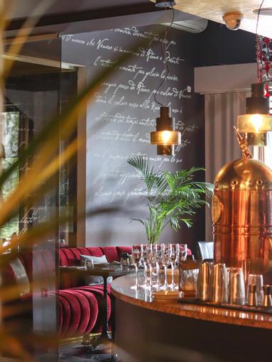 La Rosa Rossa | Итальянский ресторан