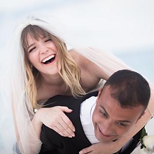 Mr&Mrs khayoon Weddingday