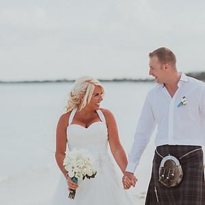 Mark & Lisa Weddingday