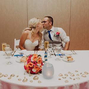 Lance & Stephany Weddingday