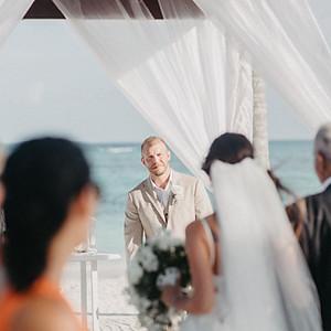Ryan & Mina Weddingday