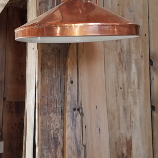 lean - to lights