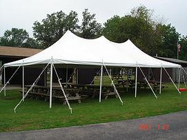 20x30 tent