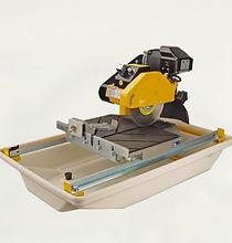 small tile saw