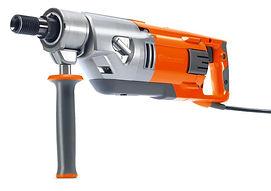 hand held core drill