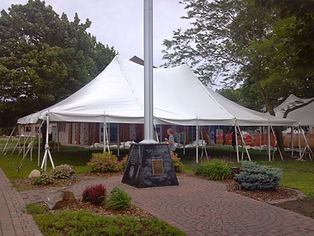 30x45 tent