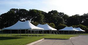 20x30 tents
