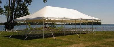 20x30 canopy