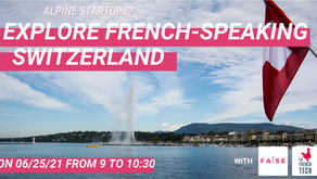 Kick start of FAISE 2 in French-speaking Switzerland in partnership with EPFL
