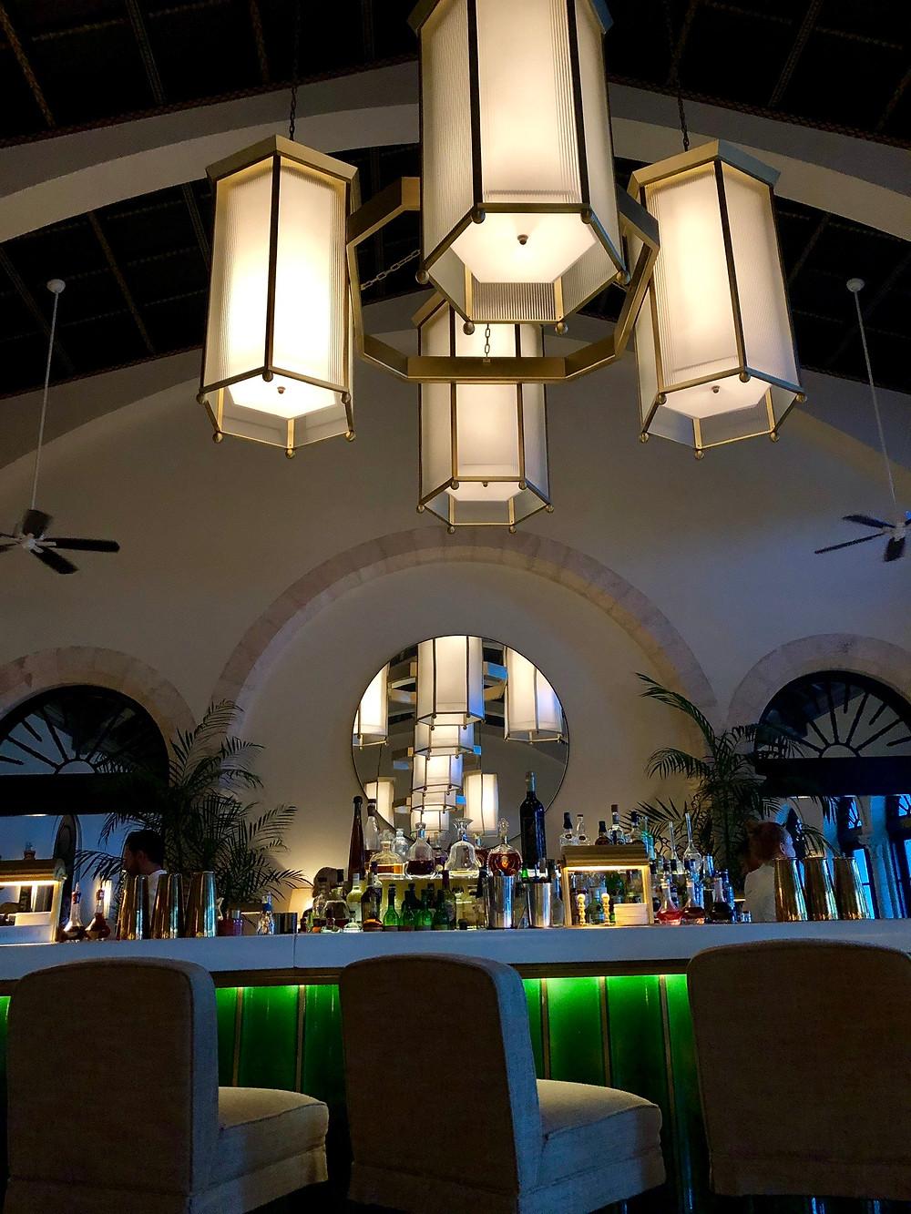 Le Sirenuse Miami @TheFourSeasons The Surf Club