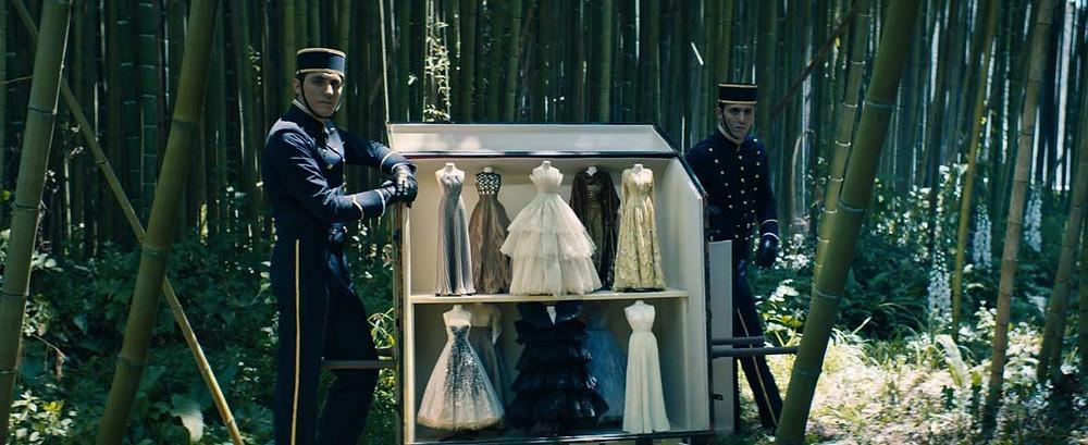 Dior a su créer la surprise