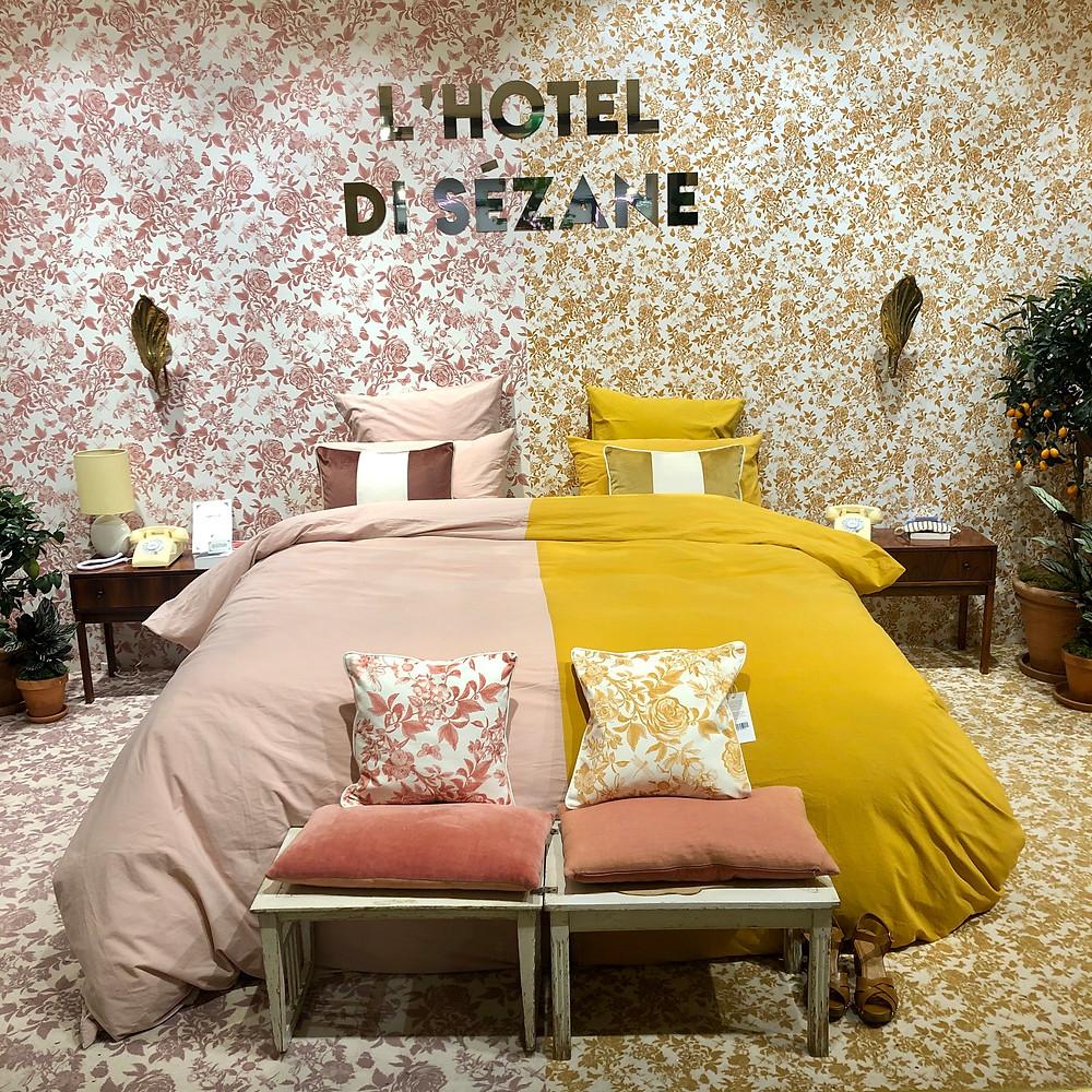 L'Hotel di Sézane