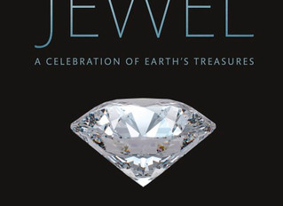 Jewel - A Celebration of Earth's Treasures - Book Review