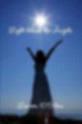 Light behind the Angels by Lauren D'Silva