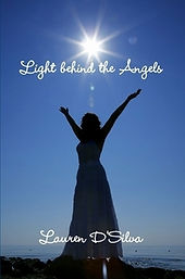 Light behind the Angels by Lauren D'Silva
