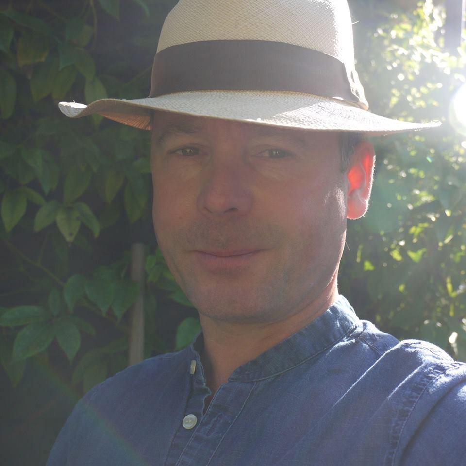Michael Eastwood, Crystal Curator