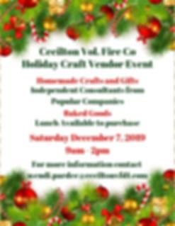 Holiday craft Vendor Event Flyer.jpg