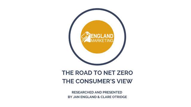 Festival of Fresh  - Consumer study on the Road to Net Zero