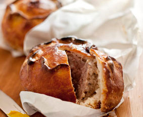 How we make our famous Pork Pies