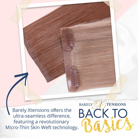 The Barely Xtensions Difference: 5 Key Benefits You Will Fall In Love With