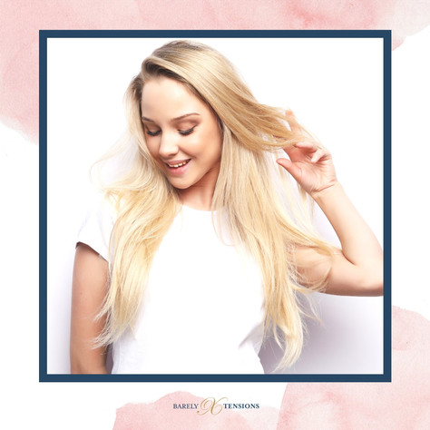 3 Must Know Hair Extension Tips