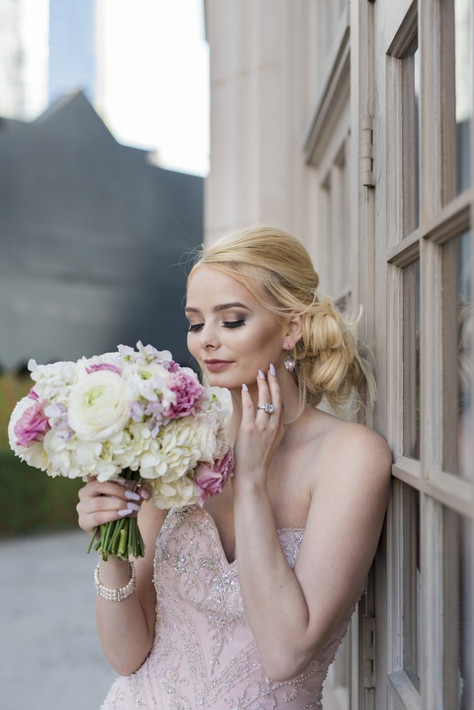 Wedding Beauty Tips and Tricks