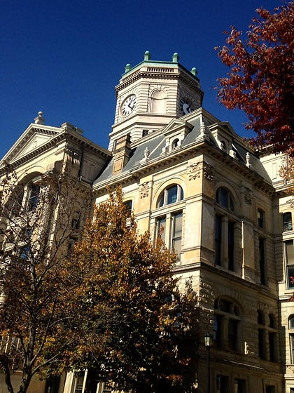 The Braun Law Office | Hamilton Attorneys