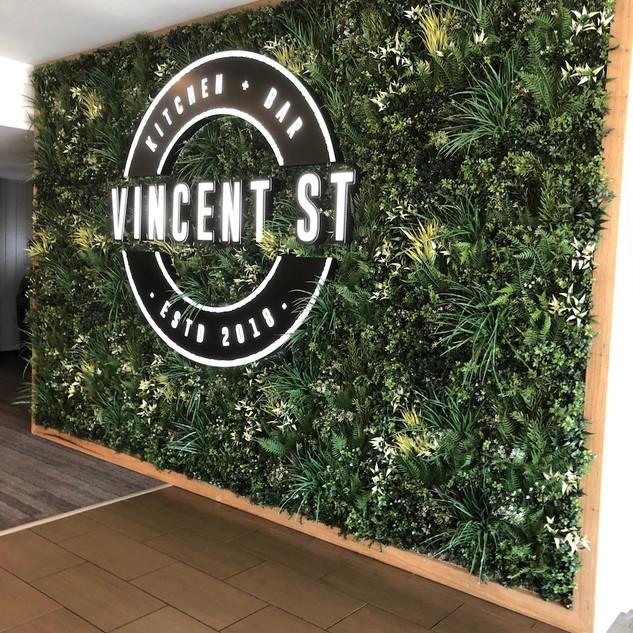 Vincent St