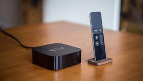 Apple TV กับการใช้งาน Plex