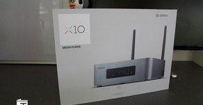 Open Box : Zidoo X10 เครื่องเล่นทรงประสิทธิภาพ ตอบโจทย์ทุกการใช้งาน