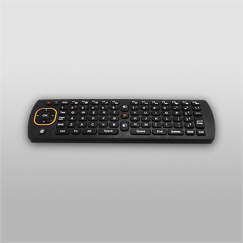 G270 Air Mouse with Keyboard