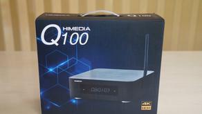 Review : Himedia Q100