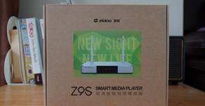 Review เด็ด Zidoo Z9S