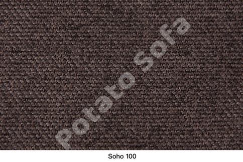 比利時抗污布 Soho 100