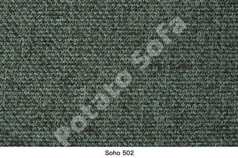 比利時抗污布 Soho 502