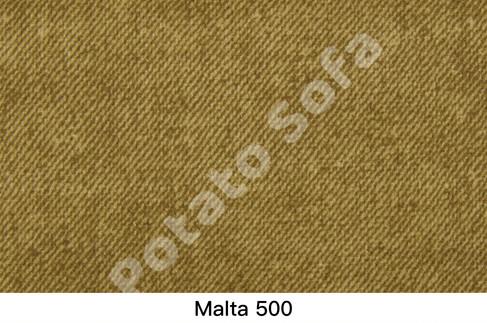 Malta 500
