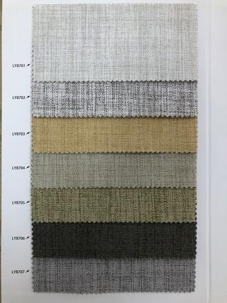 LY87 超級棉麻布