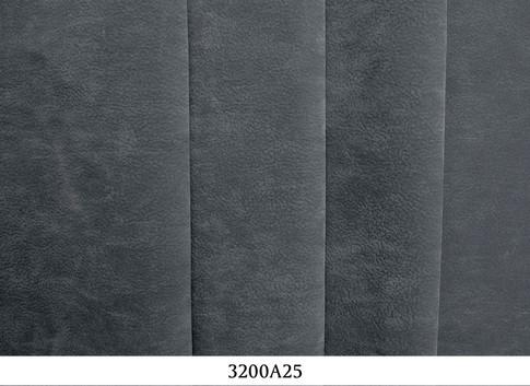 3200A25 DELUXE STEEL GREY