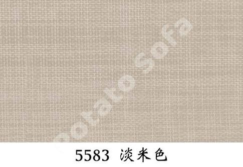 5583 淡米色