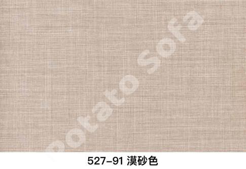 527-91 漠砂色