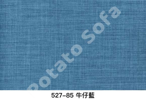 527-85 牛仔藍