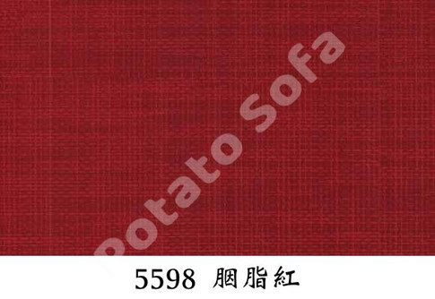 5598 胭脂紅