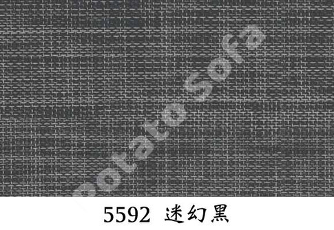 5592 迷幻黑
