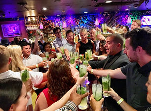 Salsa Lessons, Mojitos, Dancing, Live Music, Tour & Nightlife Experience South Beach
