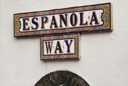 Espanola Way South Beach Salsa Lessons Miami Beach Salsa Mia at Mango's 3