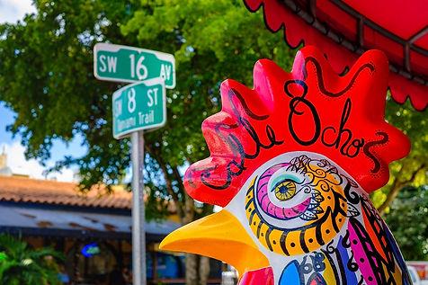 Little Havana Visitors Center Tours