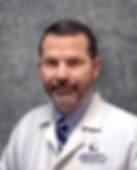 Brent Ray, Podiatrist