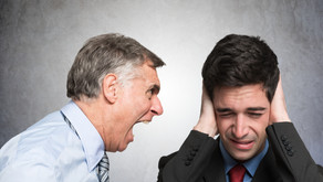 Why The Angry Customer Can Be A Golden Opportunity